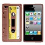iphone 4 cover,iphone 4s cover,iphone 4 case,iphone 4s case,very cute brown